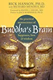 Cover of Buddha's Brain by Rick Hanson Richard Mendius 1572246952