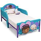 Delta Children's Products Doc McStuffins 3D Toddler Bed