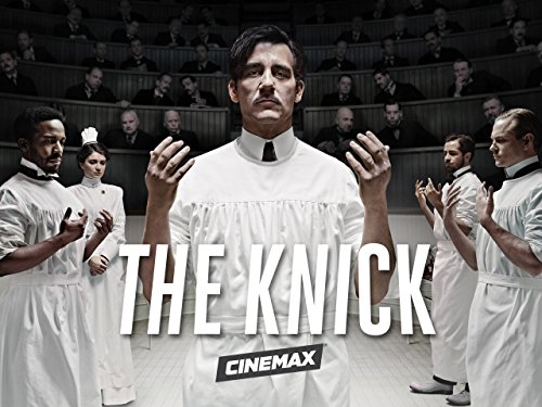 The Knick: Season 1