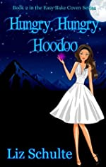 Hungry, Hungry Hoodoo (Easy Bake Coven Book 2)