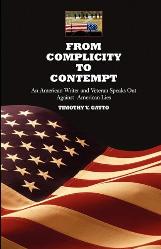 FROM COMPLICITY TO CONTEMPT098199461X
