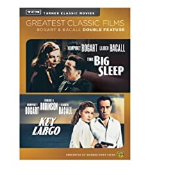 Big Sleep / Key Largo