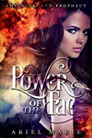 Power of the Fae (The Mirrored Prophecy Book 1) [Kindle Edition]