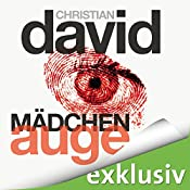 Mädchenauge (Belonoz 1) | Christian David