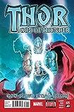 Thor God of Thunder #25