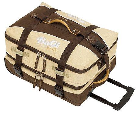 BoGi Bag Trolley Reisetasche Koffer Reisetrolley