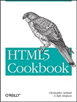 HTML5 Cookbook Front Cover