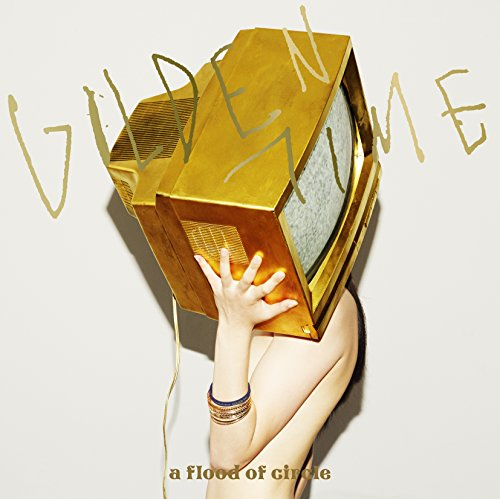 【Amazon.co.jp限定】GOLDEN TIME (初回限定盤) (DVD付) (解説書+応募ハガキ付)