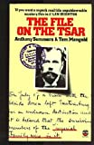 The File on the Tsar (0006338267) by Anthony Summers