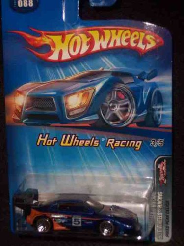 2005 Pikes Peak Celica Hot Wheels Collectible - Hot Wheels Racing Series - 88 - 1