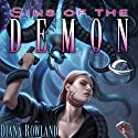 Sins of the Demon: Kara Gillian, Book 4 (       UNABRIDGED) by Diana Rowland Narrated by Liv Anderson