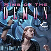 Sins of the Demon | Diana Rowland