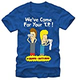 Beavis & Butt-Head: Come For You T.P. Tee - Guys