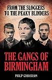 The Gangs of Birmingham (English Edition)