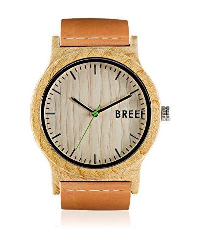 Breef Watches Reloj con movimiento japonés Maple Original