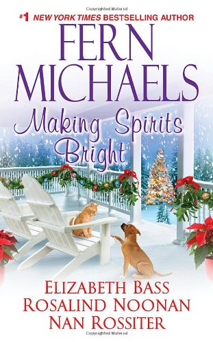 Image of Making Spirits Bright (Zebra Fiction)
