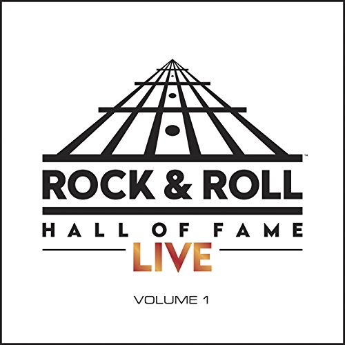 The Rock And Roll Hall Of Fame Live: Volume 1 (Vinyl)
