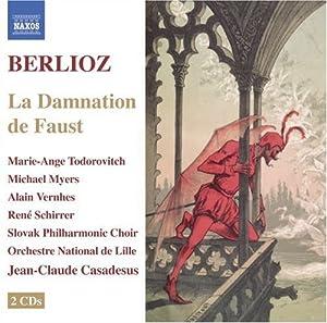 Damnation De Faust La