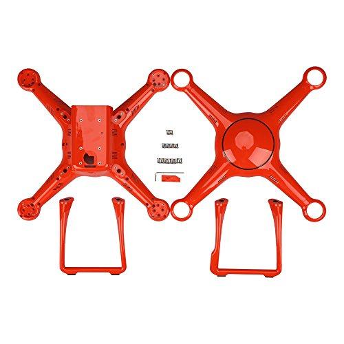 Autel-Robotics-Shells-Landing-Gear-for-use-with-X-Star-Premium-and-X-Star-Drones-Orange
