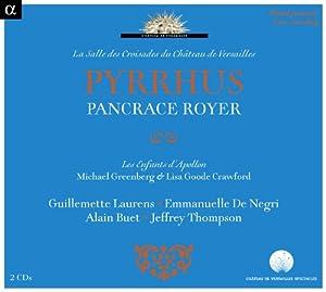 Royer / Pyrrhus