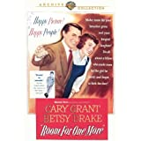 Room for One More ~ Betsy Drake, Lurene...