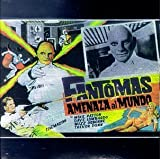 Fantomas by Fantomas (1999) Audio CD
