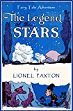 The Legend of the Stars - New & Revised Edition: Fairy tales for children with pictures about the Legend of the Stars is an action adventure comic book, oozing magical realism and stars glowing!