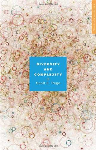 Diversity and Complexity (Primers in Complex Systems)