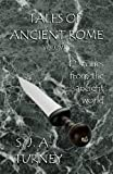img - for Tales of Ancient Rome book / textbook / text book
