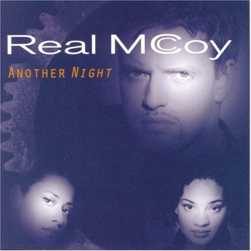 Real McCoy - Another Night [1994] Lyrics - Zortam Music