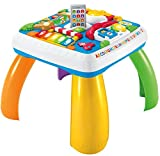Mattel-Fisher-Price-DRH31-Lernspa-Spieltisch