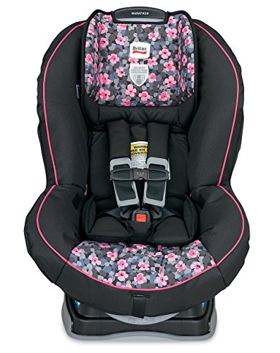 britax marathon g4 convertible car seat cactus flower baby shop. Black Bedroom Furniture Sets. Home Design Ideas