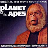 Planet of the Apes Jerry Goldsmith