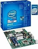 Intel - Desktop Board DP43TF Classic Series - Motherboard - ATX - iP43 - LGA775 Socket - UDMA100, SATA-300 - Gigabit Ethernet - FireWire - High Definition Audio (6-channel)