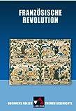 Buchners Kolleg. Themen Geschichte / Französische Revolution