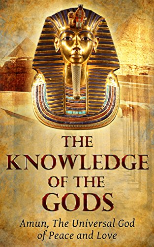 The Knowledge Of The Gods by Amun  ebook deal
