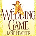 The Wedding Game (       UNABRIDGED) by Jane Feather Narrated by Angele Masters