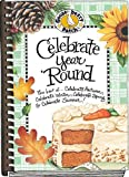 Celebrate Year Round Cookbook: The Best of...Celebrate Autumn,Celebrate Winter,Celebrate Sp