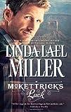 McKettrick's Luck (McKettrick Men)