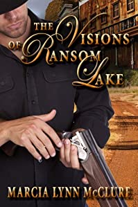 (FREE on 5/30) The Visions Of Ransom Lake by Marcia Lynn McClure - http://eBooksHabit.com