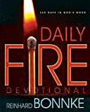 img - for Daily Fire Devotional: 365 Days In Gods Word book / textbook / text book