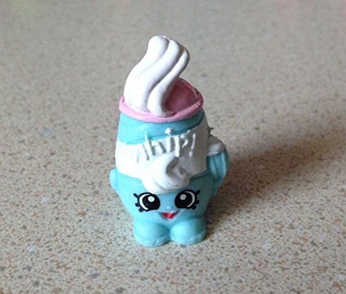 2014 SHOPKINS FIGURES - DOLLOPS #079 SEASON 1 - 1