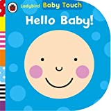Ladybird Baby Touch: Hello, Baby!