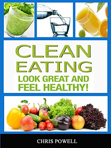 how to look and feel healthy again