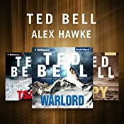 Ted Bell - Hawke Series: Spy, Tsar, Warlord | Ted Bell