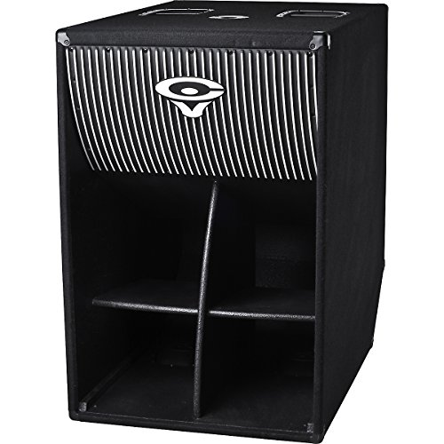 "Cerwin Vega Je-36C 18"" Folded Horn Junior Earthquake Subwoofer"