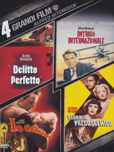 Alfred Hitchcock 4 Grandi Film 4 Dvd PDF