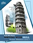 Writing with Skill Level 3 Student Wo...
