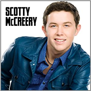 Clear As Day by Scotty McCreery on Audio CD