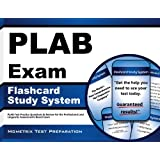 PLAB Exam Flashcard Study System: PLAB Test Practice Questions & Review for the Professional and Linguistic Assessments Board Exam (Cards)